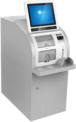 Cash Deposit Machine P2800